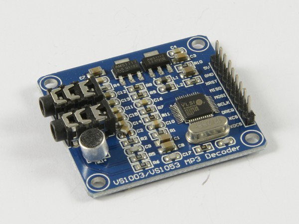 4duino Módulo Audio VS1003B