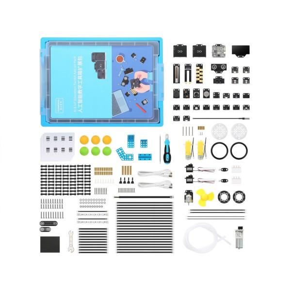 MakeblocK STEAM AIoT Education Toolbox