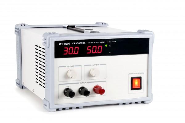 ATTEN Fuente de alimentación 30V / 50A