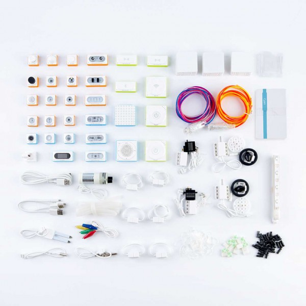 Makeblock Neuron Creative Kit