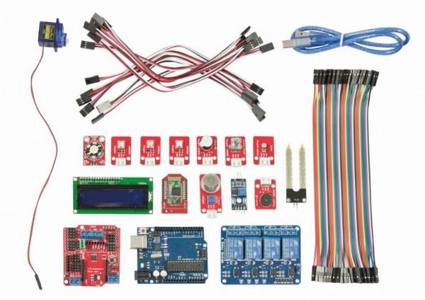 4duino Smart Home Kit UNO R.3