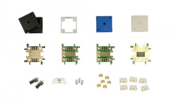Brick'R'knowledge Set DIY MHz
