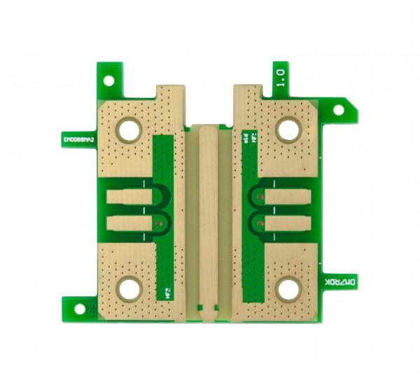 Brick'R'knowledge GHz Placa EMODGSMA2