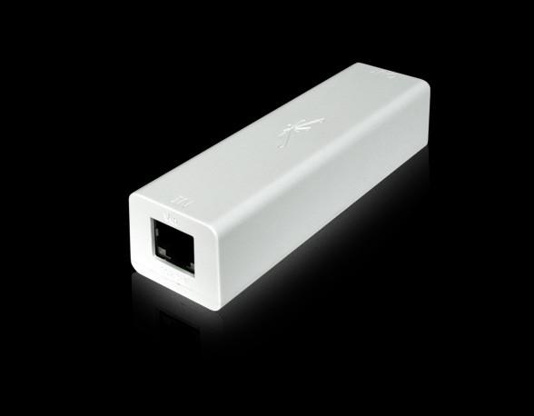 Ubiquiti INS-8023AF-I Adaptador PoE para interior