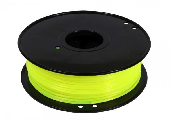 Synergy 21 Filamento 3D PLA 3mm, oro amarillo