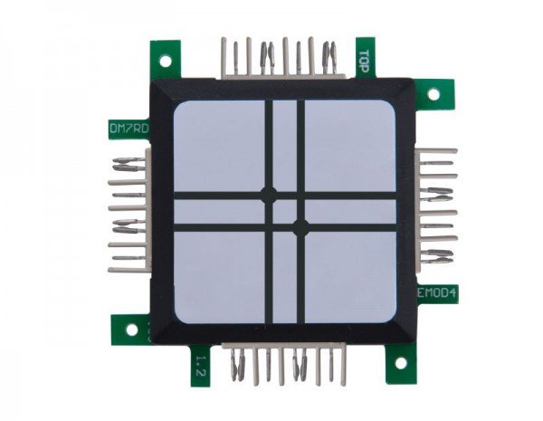 ALLNET Brick'R'knowledge Doble Intersección Conectada