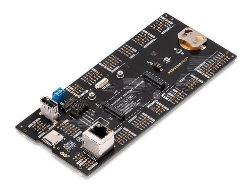 Arduino Portenta Breakout