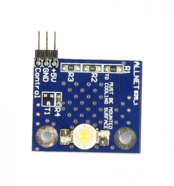4duino Módulo LED 1W