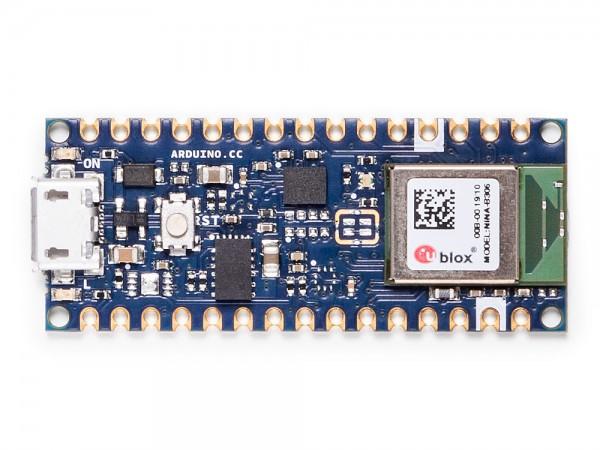 Arduino® ABX00030 Nano 33 BLE