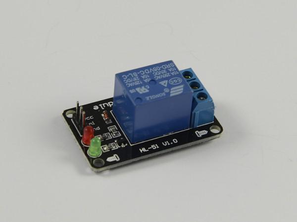 4duino Módulo de 1 relé sin optocoplador