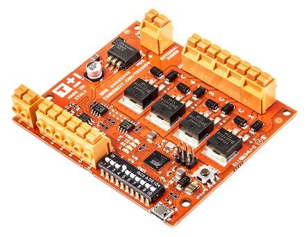 Arduino® Tinkerkit Receptor DMX - Mos