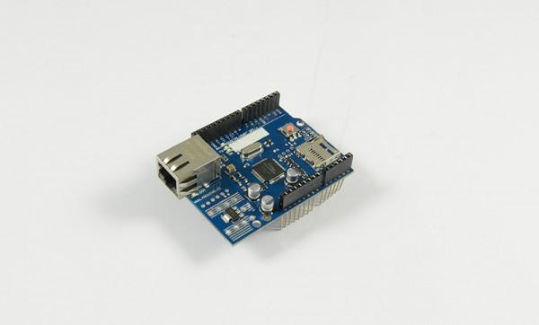 4duino Módulo Ethernet W5100 R3