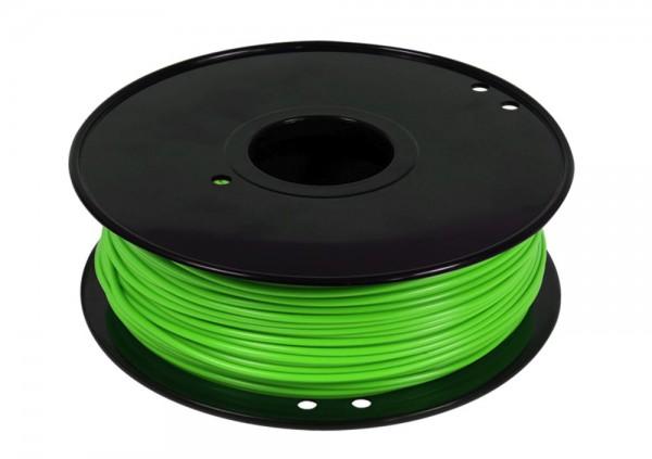 Synergy 21 Filamento 3D PLA 1,75mm, verde fluorescente