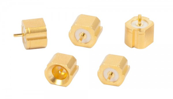 Brick'R'knowledge Conector P-SMP Pack 5uds