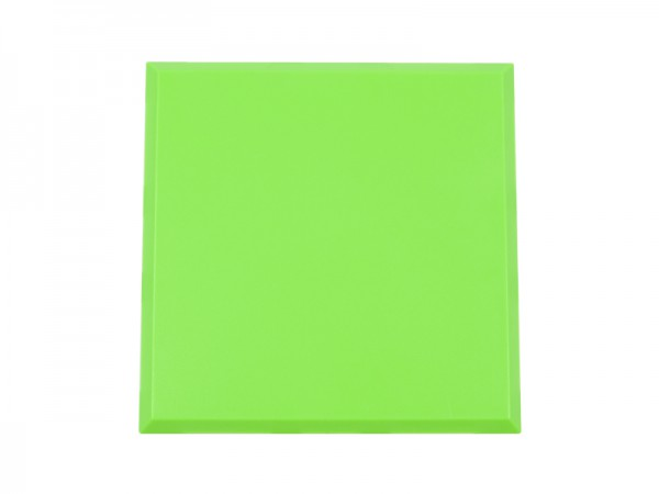 ALLNET Brick'R'knowledge Carcasa verde 2x2 Pack de 10uds