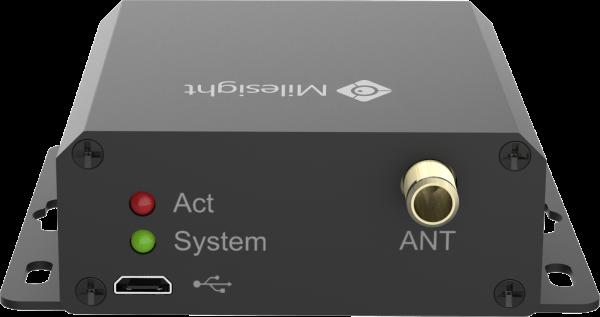 Milesight IoT UC3422 Controlador Celular