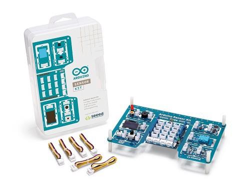 Arduino Sensor Kit - Base