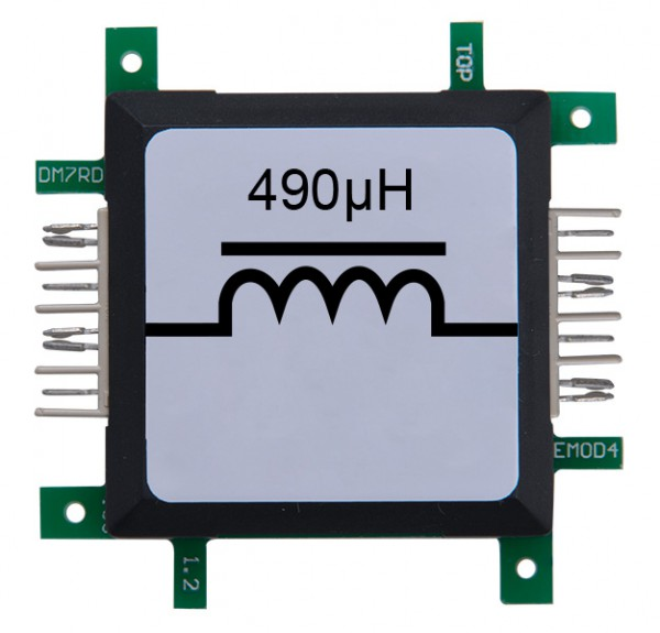 Brick'R'knowledge Inductor 270µH