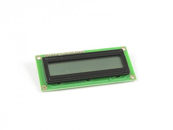 4duino Módulo con Display LCD1602