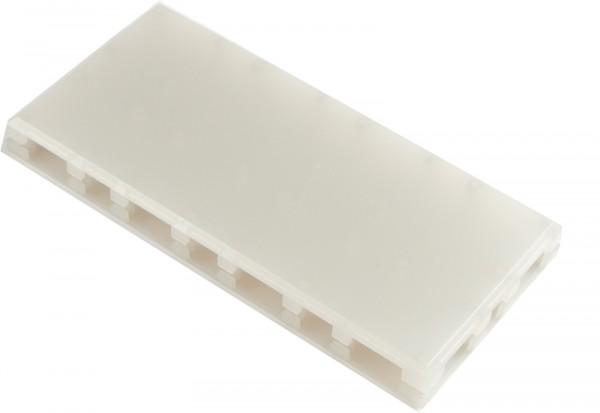 ALLNET Brick'R'knowledge Carcasa de Plástico transparente