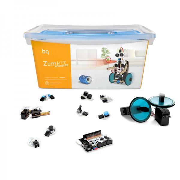 BQ Zum Kit Advanced