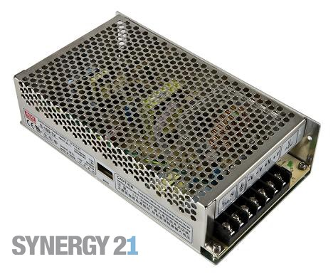 Mean Well RS75-12 Alimentación 12V/72W