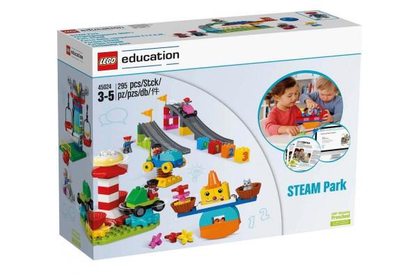 LEGO® STEAM Park