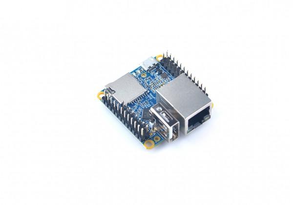 FriendlyELEC NanoPi Neo2 LTS - 1GB HexaCore