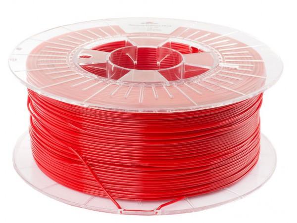 Spectrum Filamento 3D ASA 275, Rojo Sangre
