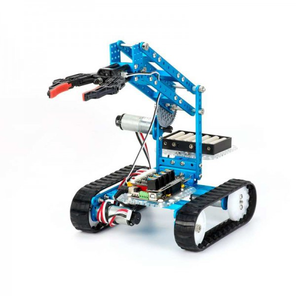 Makeblock 90040 Ultimate Robot Kit, 10 en 1