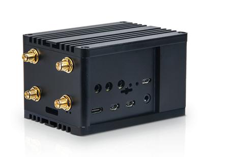 RAK Wireless WisGate Developer 7244P-03 (con PoE)