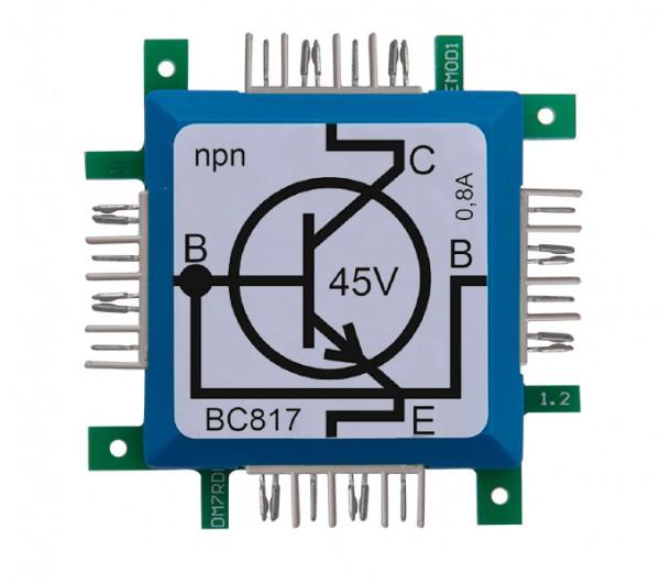 ALLNET Brick'R'knowledge Transistor BC817 NPN