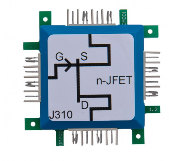 ALLNET Brick'R'knowledge Transistor n JFET J310