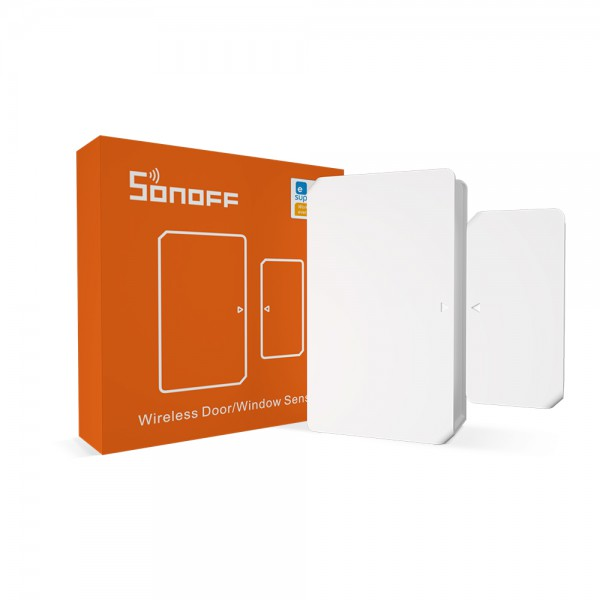 Sonoff SNZB-04 Sensor ZigBee Puerta / Ventana