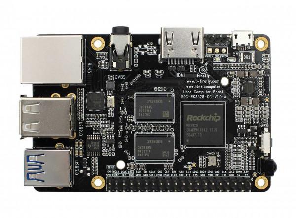 Firefly-ROC-RK3328-CC (2G)