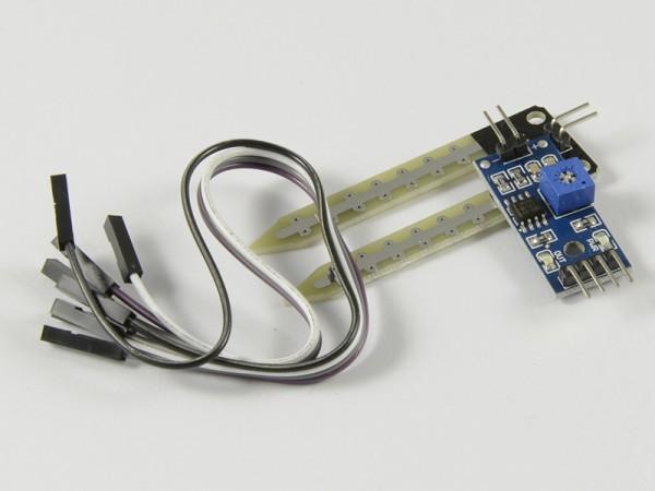 4duino Sensor de humedad del suelo