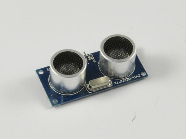 4duino Sensor de ultrasonido DYP-ME007TX