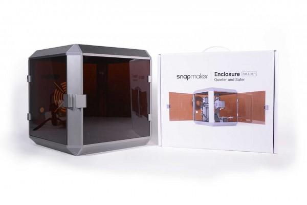 Snapmaker 3D Carcasa cerrada