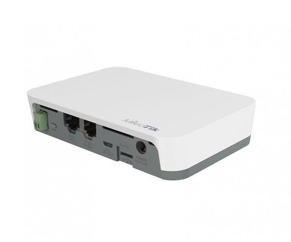 MikroTik KNOT Gateway IoT