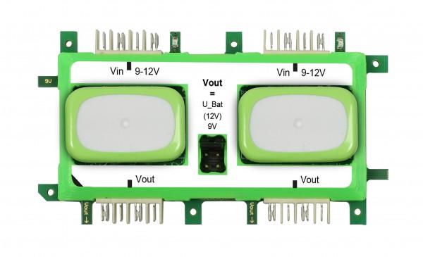Brick'R'knowledge Batería 2x 7,4V/ 500mA