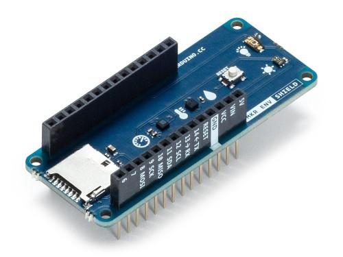 Arduino® Shield MKR ENV (Sensores ambientales)