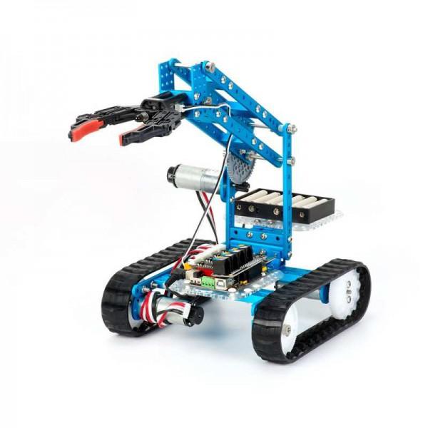 Makeblock 90040 Ultimate Robot Kit, 10 en 1