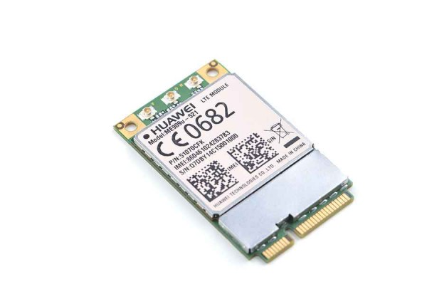 FriendlyELEC Módulo Mini PCIe LTE 4G