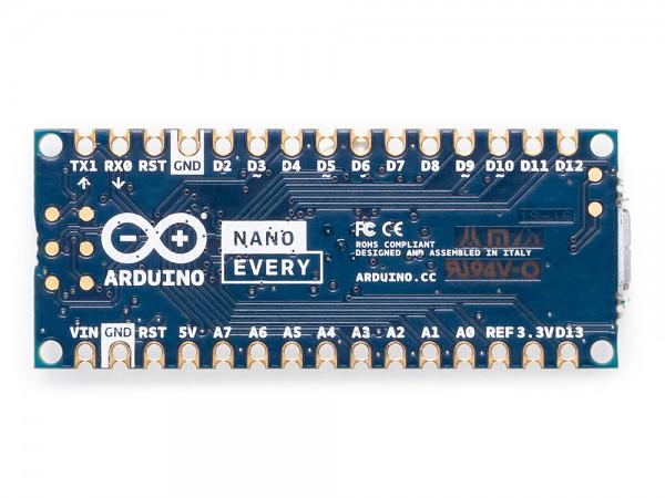 Arduino® ABX00028 Nano Every