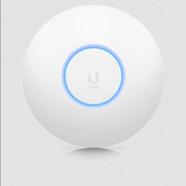 Ubiquiti UniFi U6-Lite Punto de acceso WIFI 6