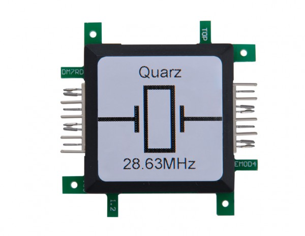 ALLNET Brick'R'knowledge Cuarzo 28.63MHz