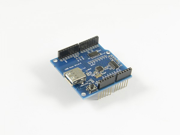 4duino Módulo USB Host
