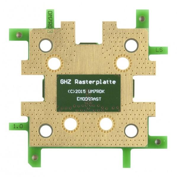 ALLNET Brick'R'knowledge Gigahertz Experimentierplatine Typ