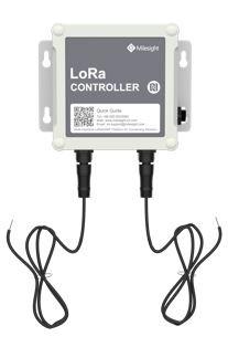Milesight IoT UC512-DI Controlador LoRaWAN