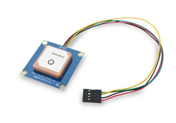 FriendlyELEC UART GPS NEO-7M Module Matrix GPS Module